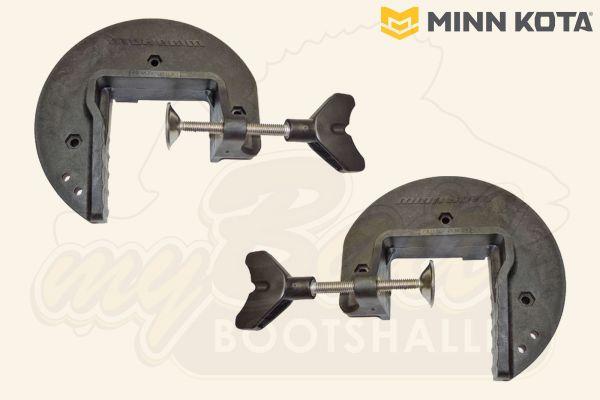 Minn Kota Ersatzteil - Braket Left-Right w/Clamp Screw