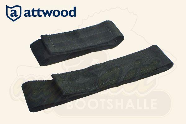Attwood Rutenhalter für Boot Deck 12760-7