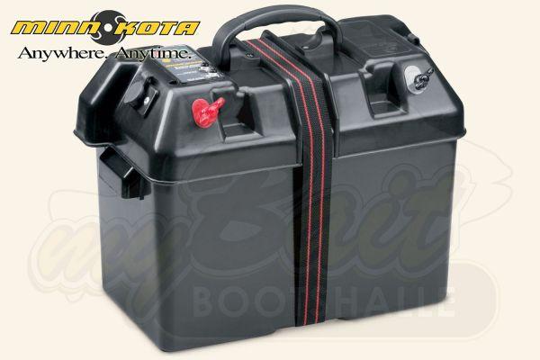 Minn Kota Batterie Power Center
