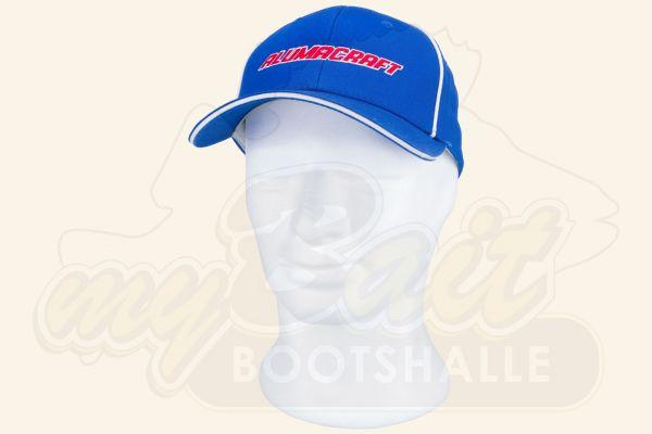 Alumacraft Baseball Cap hellblau