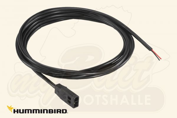 Humminbird Powerkabel PC-10