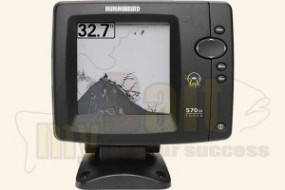 Humminbird 570 DI Fishfinder
