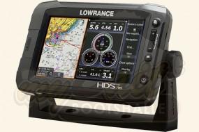 Lowrance HDS-7m Gen2 Touch Kartenplotter