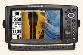 Humminbird 999 cxi HD SI Combo
