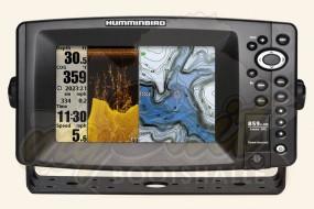 Humminbird 859 cxi HD DI Combo