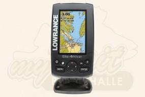Lowrance Elite-4m HD