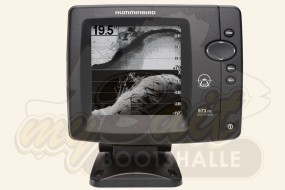 Humminbird 571 x HD DI Fishfinder