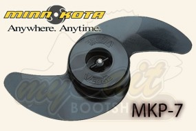 Minn Kota MKP-7 Weedless Wedge Propeller