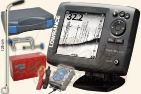 Lowrance Mark-5x DSI Portabel Set XXL-2