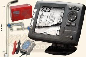 Lowrance Mark-5x DSI Portabel Set XXL-3