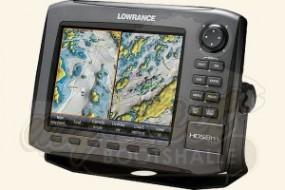 Lowrance HDS-8m Gen2