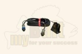 Lowrance SP-BL Paddelrad Speed-Sensor