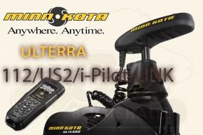 Minn Kota Ulterra 112 US2 i-Pilot-LINK