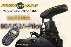 Minn Kota Ulterra 80 US2 i-Pilot